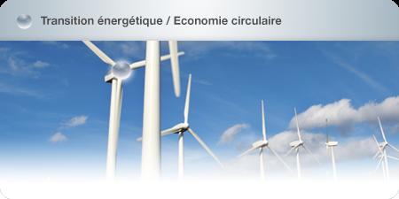 Efficacité énergétique/Stratégie carbone
